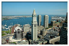 Boston Tours Boston Attractions By Historic Tours Of America