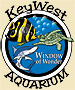 key west aquarium logo