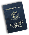 hometown passport