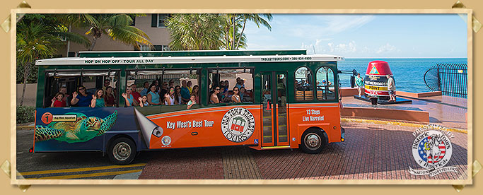 Key West Tours   Key West Attractions by Historic Tours of America 156dd752a394