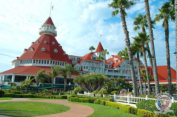 hotel del coronado pool. Hotel del Coronado
