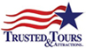 Trusted Tours Logo