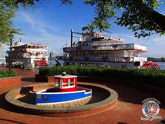 Gambling Casinos Near Savannah Ga