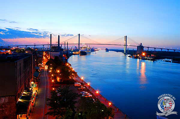 Savannah River Boat Tours Savannah Ga