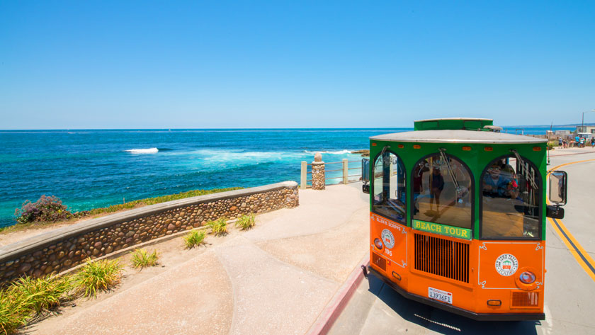 Top 10 Cruise Excursions in San Diego