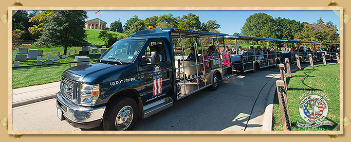 Washington Dc Tours With Historic Tours Of America