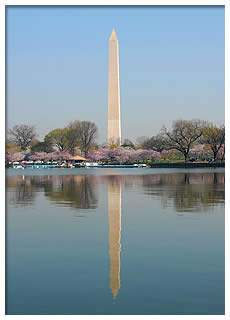 Washington DC Tours with Historic Tours of America